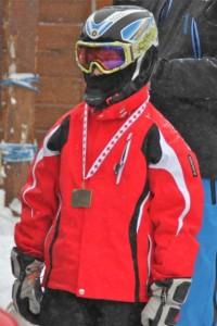 NGSL Whistler E2 Bronze